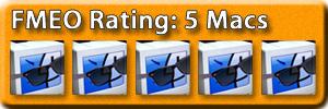 Rating: 5 Macs